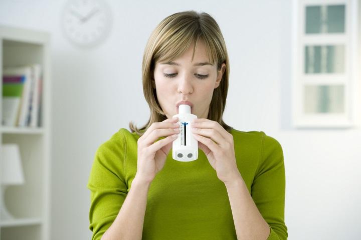 tüdőtágulat pulmonalis hypertonia