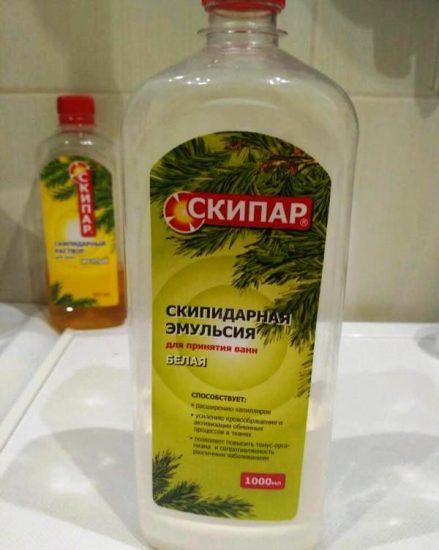 Zalmanov fürdő magas vérnyomás kezelésére
