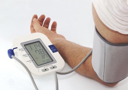 átmeneti magas vérnyomás mi ez
