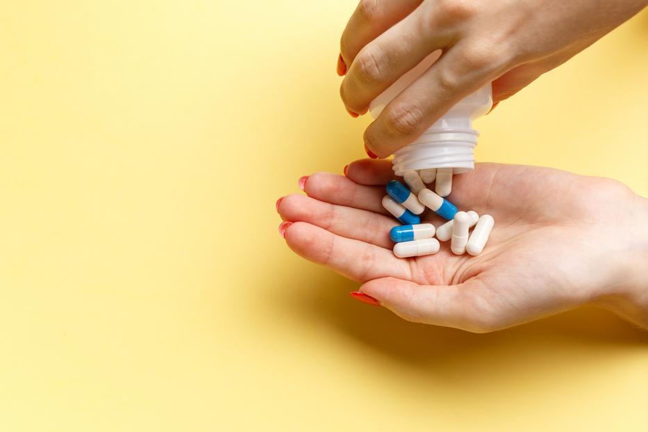 hipertónia gyógyszerészeti gyógyszerek
