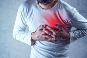 tachycardia, mint a magas vérnyomás tünete a magas vérnyomás megfullad