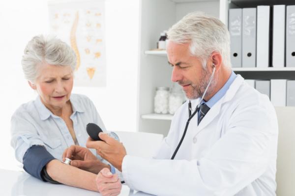 emelkedett hemoglobin magas vérnyomás esetén