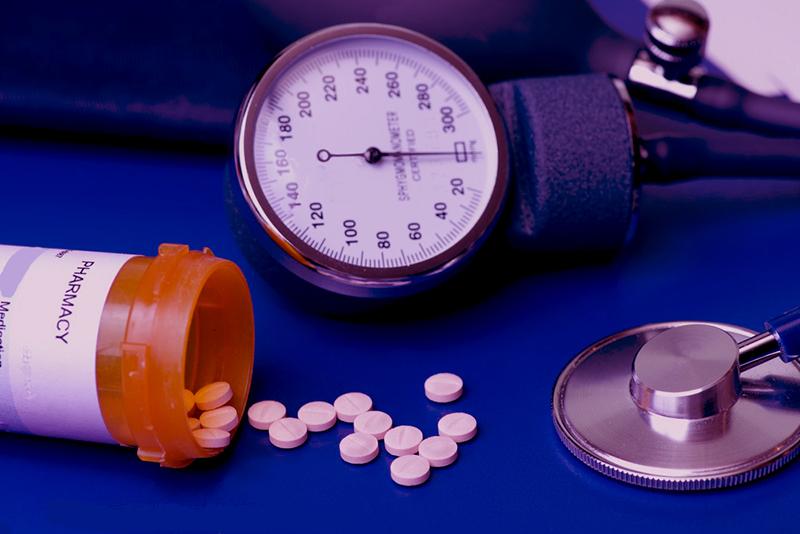 gyógynövényes gyógyszer a magas vérnyomás kezelésében
