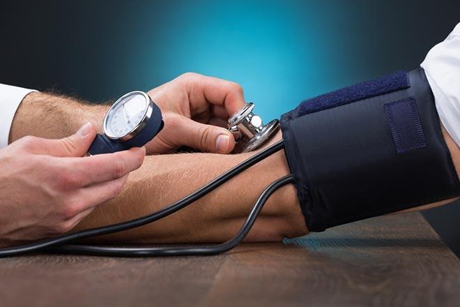 hogyan segíthet magának a magas vérnyomásban