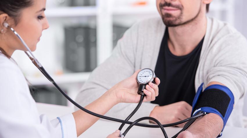 mit szedjen minden nap magas vérnyomás esetén segít-e a masszázs a magas vérnyomásban