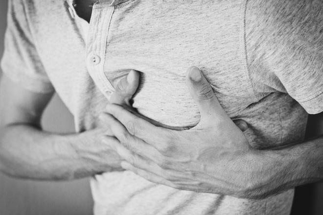 magas vérnyomás, pánikrohamok
