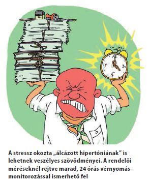 ha a magas vérnyomás nem csökkenti a nyomást mi a 10 diéta a magas vérnyomás ellen