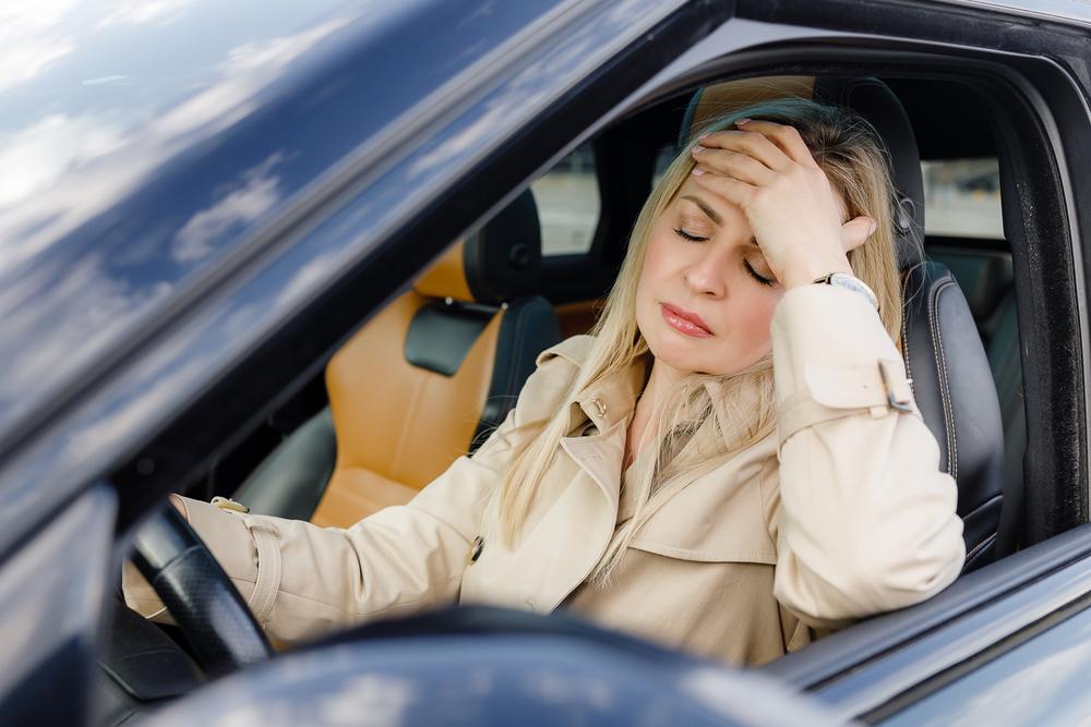 Elalvás a volán mögött – alvászavar is lehet az oka - Somnocenter