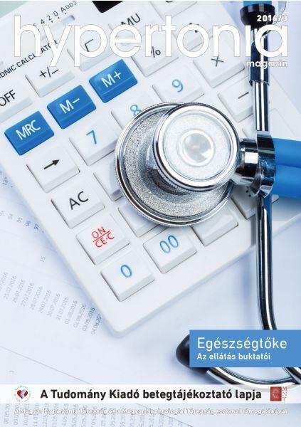 magas vérnyomás, ami a szívvel történik mi az idiopátiás hipertónia