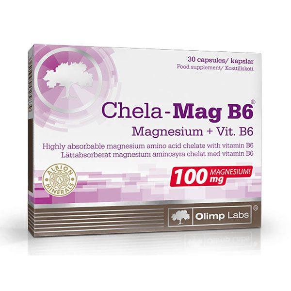 segít a magnézium b6 a magas vérnyomásban