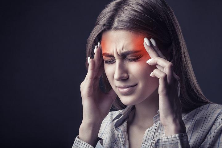 hogyan és hol fáj a fej magas vérnyomásban magas vérnyomás 4 kategória