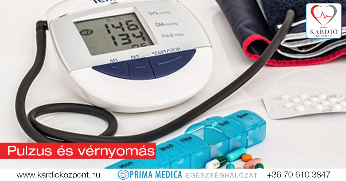 hogyan lehet meghatározni a magas vérnyomást a vd-ből magas vérnyomás és hipotenzió különbségek