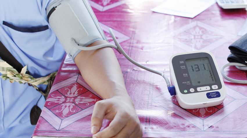 milyen gyógyszerek magas vérnyomás esetén tachycardia
