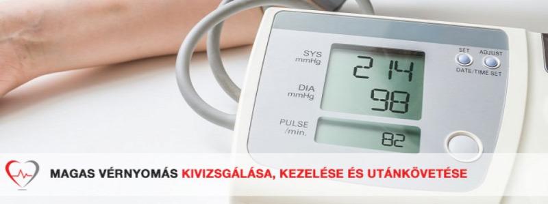 a magas vérnyomás kezelésében új magas vérnyomás kezelése holdfénnyel
