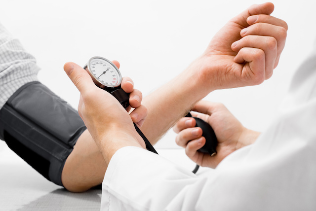 orbitrek magas vérnyomás ellen