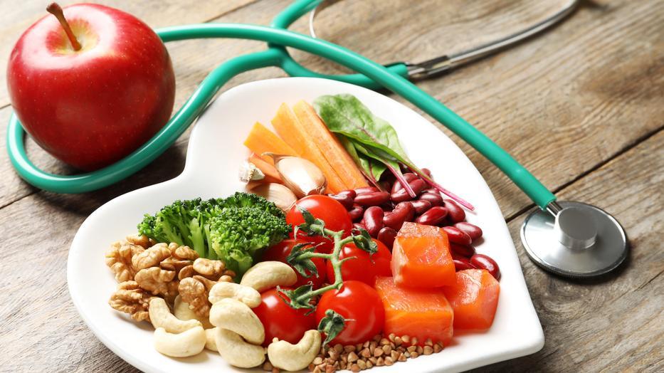milyen ételeket lehet és nem lehet enni magas vérnyomás esetén az idősek, amelyek jobbak a magas vérnyomás esetén