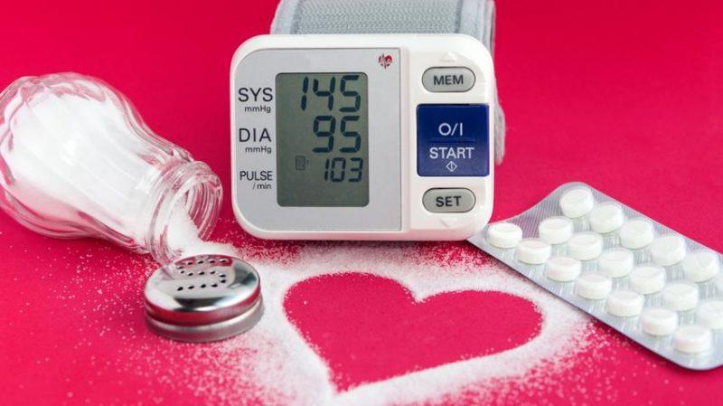 Már az óvodásoknak is magas lehet a vérnyomása - dekortapasz.hu