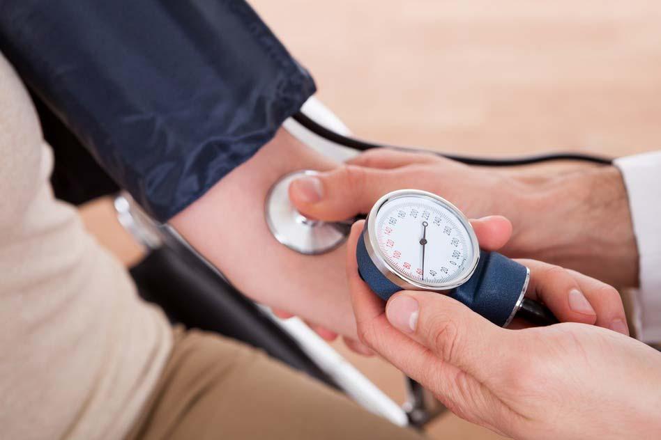 magas vérnyomás , magas vérnyomás és tachycardia kezelés