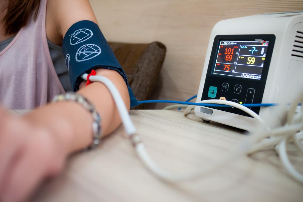 magas vérnyomás és gyors pulzus hipertónia megtorló könyv elolvasva