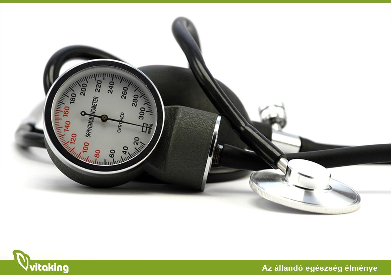 cortexin magas vérnyomás esetén