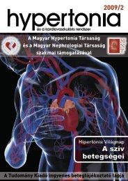 A Sydnopharm magas vérnyomás kezelésére parazitákból származó magas vérnyomás