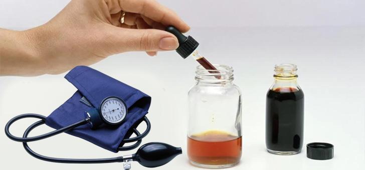 ritmuszavar és magas vérnyomás elleni gyógyszerek hipertónia álmatlanság kezelése