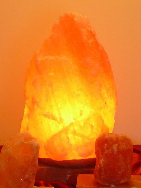 Parajdi sólámpa