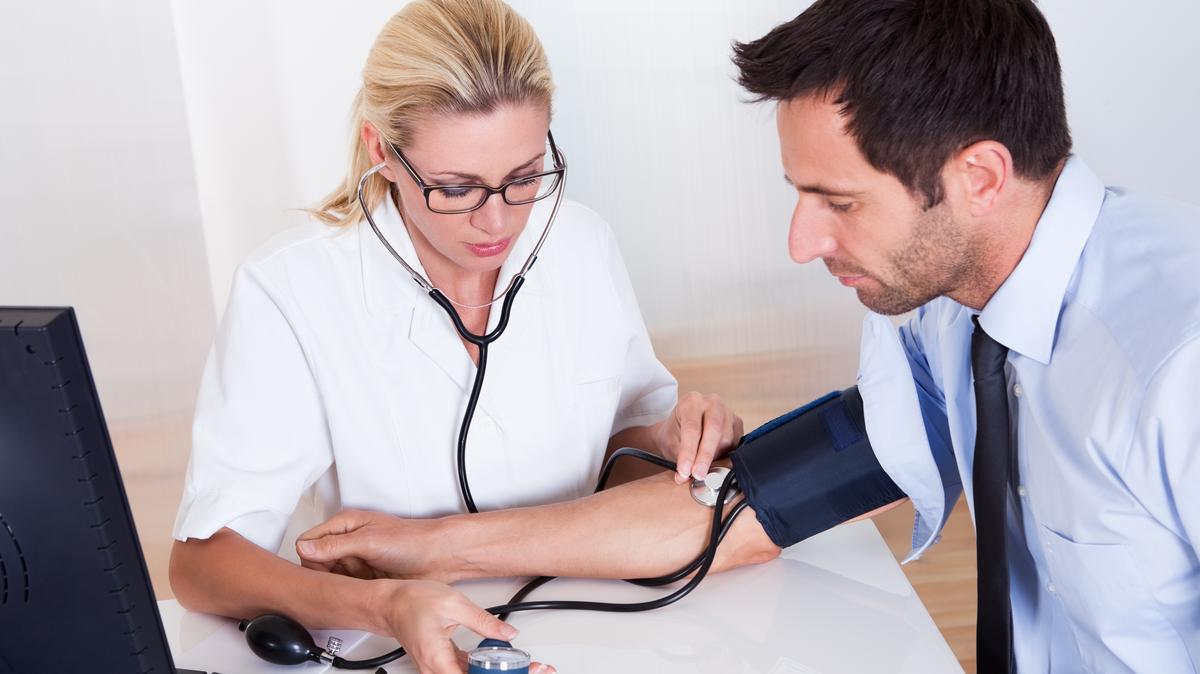 magas vérnyomás gyógyszeres osztályozása