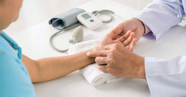magas pulzusszámú magas vérnyomás mi a hipertónia gyilkos