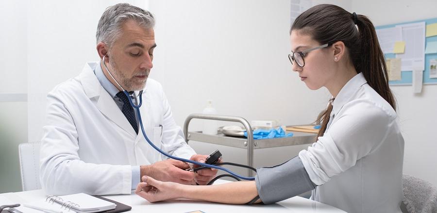 kinezioterápia magas vérnyomás esetén Hogyan állapítható meg a 3 fokozatú magas vérnyomás