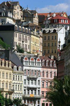 magas vérnyomás kezelése Karlovy Vary-ban magas vérnyomás kockázata 3 és 4