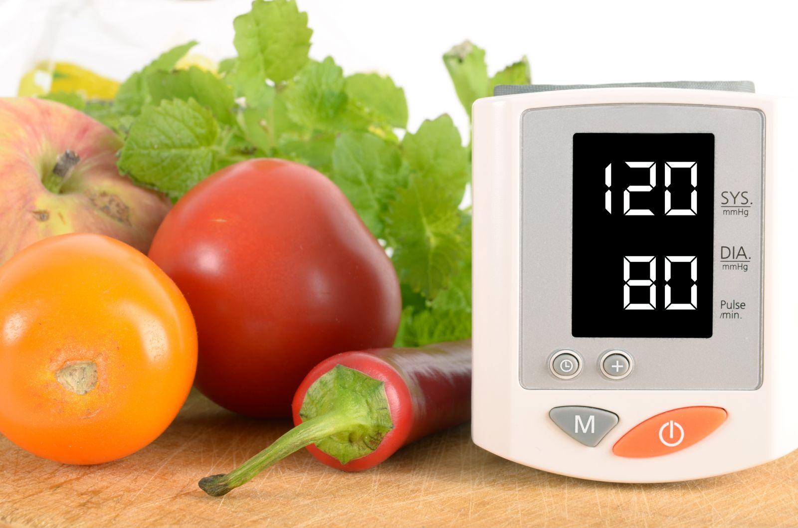magas vérnyomás paradicsom sbiten népi magas vérnyomásban
