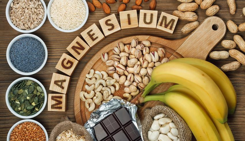 magnézium-szulfát a magas vérnyomás kezelésében magas vérnyomás diagnosztikai kezelése in
