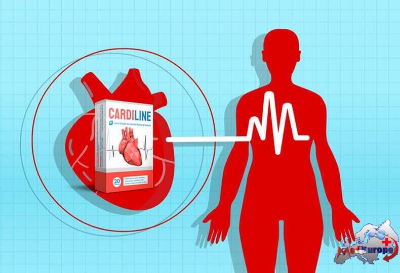 Magnelis a magas vérnyomás felülvizsgálatához