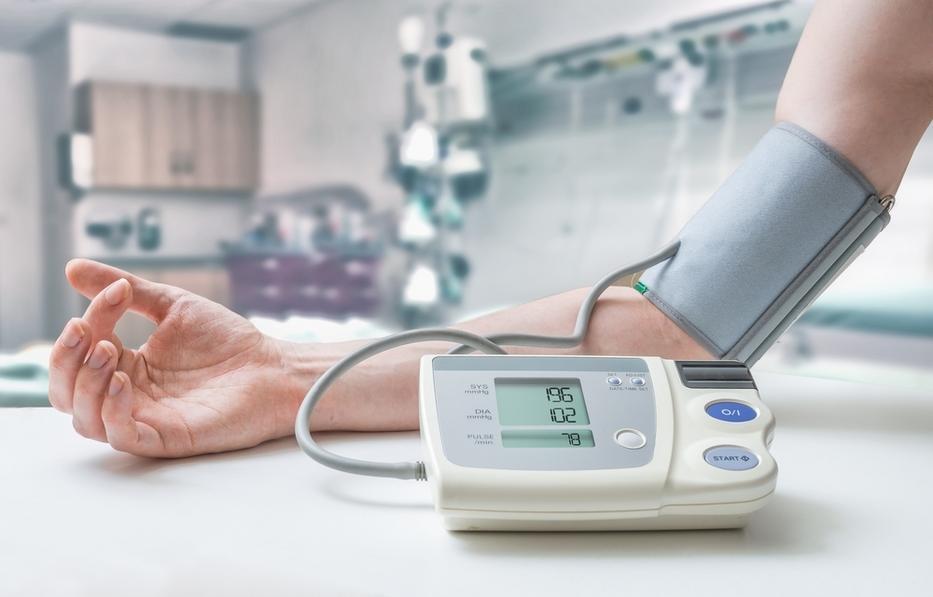 ha a 3 fokos magas vérnyomás fogyatékosságot ad