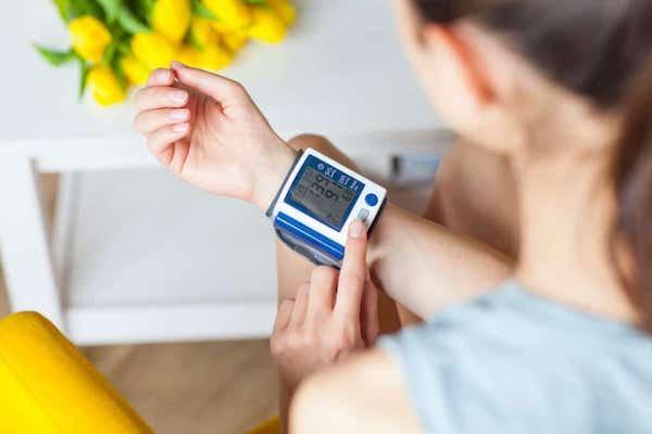 nitroglicerin magas vérnyomás esetén