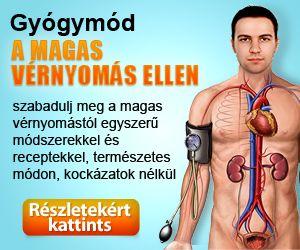 magas vérnyomásban szenvedő erek tisztítására magas vérnyomás gyomorfájás