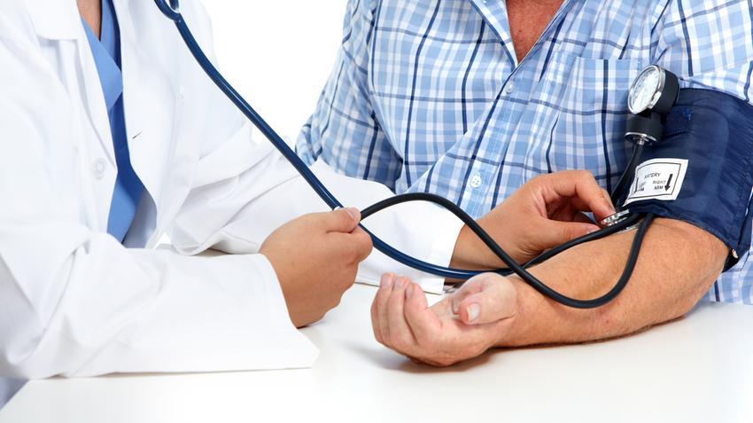 nephroptosissal járó magas vérnyomás