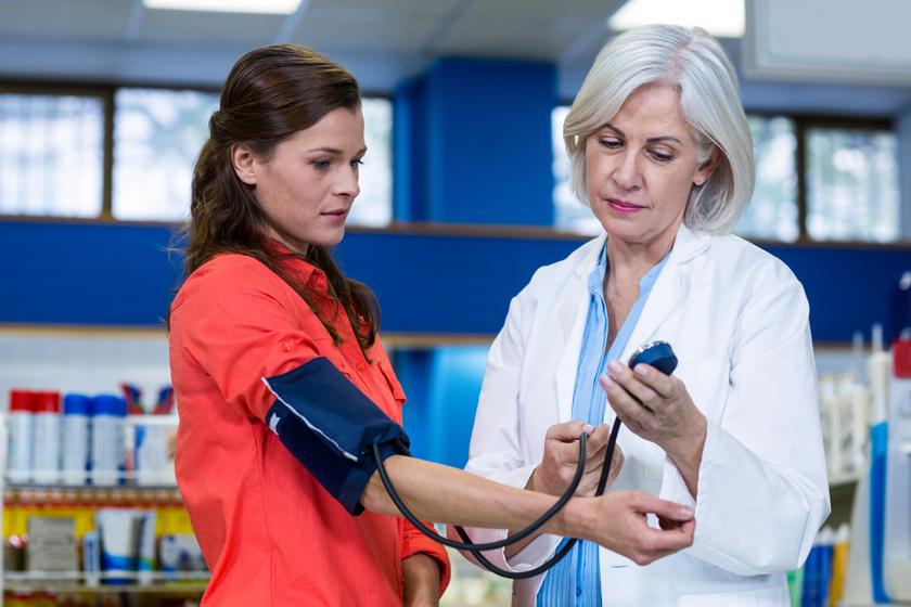 bélbetegség és magas vérnyomás adaptol hipertónia