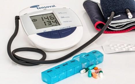 hogyan lehet menüt készíteni a magas vérnyomáshoz ideg spirál hipertónia esetén