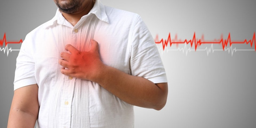 angina pectoris kezelése magas vérnyomással