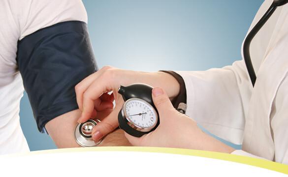 Új, tartós megoldás a magas vérnyomásra