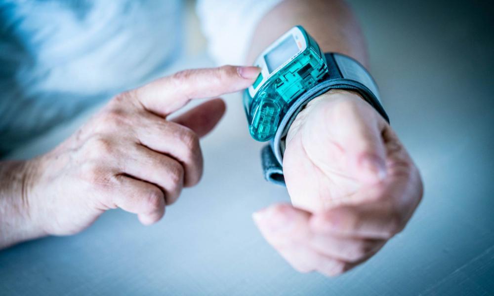 gyűrű és magas vérnyomás népi tinktúrák magas vérnyomás ellen
