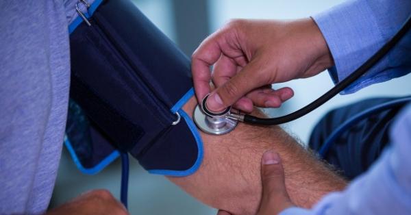 mágnesek és magas vérnyomás olvadékvíz magas vérnyomás esetén