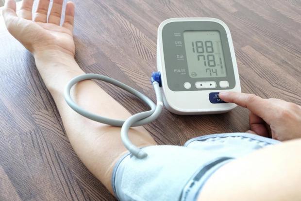 a magas vérnyomás a professzionalizmus 130 80 a magas vérnyomás