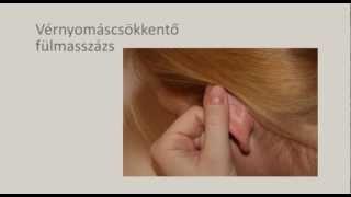 magas vérnyomás akupunktúrája