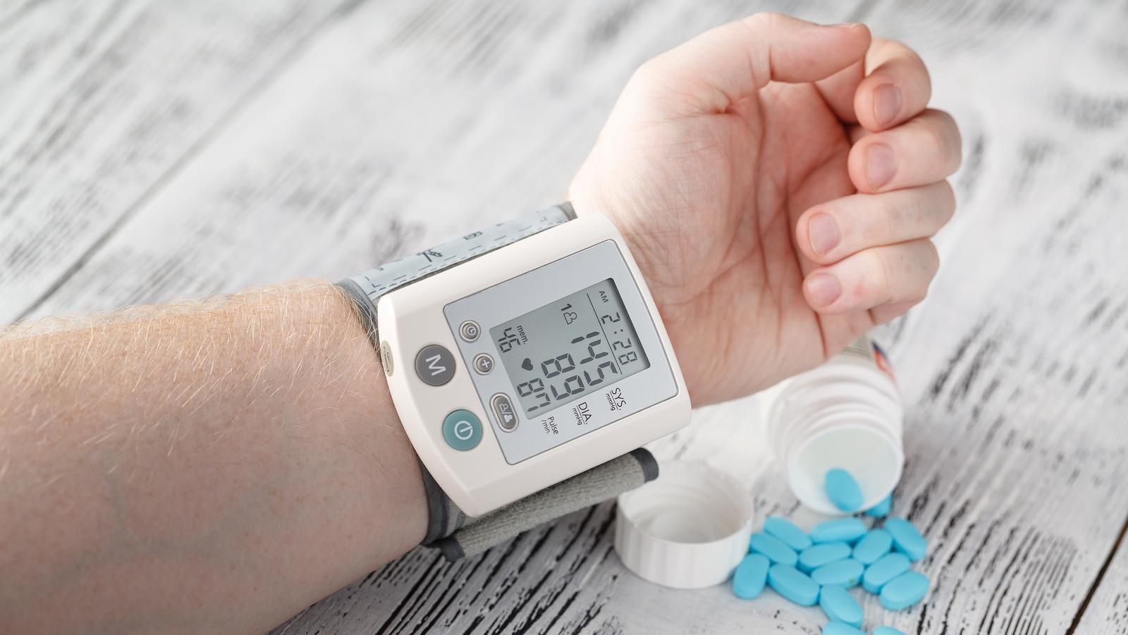 magas vérnyomás az orvostudományban