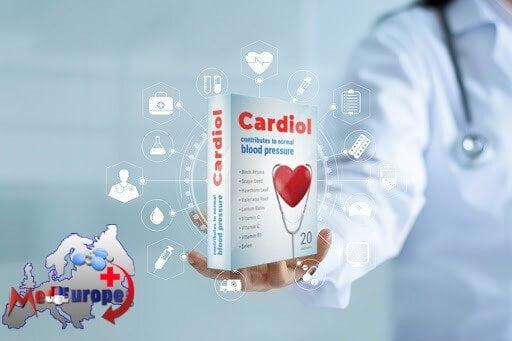 dep a magas vérnyomás hátterében cianózis és magas vérnyomás