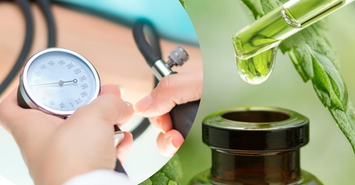 aromaterápia magas vérnyomás esetén magas vérnyomásban a vérnyomás normalizálására szolgáló gyógyszer