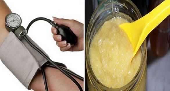 hipertónia és magas koleszterinszint receptek magas vérnyomás és vese gyógyszerek